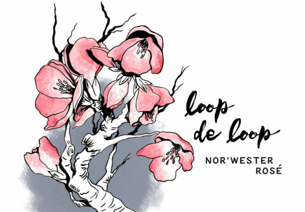Nor'Wester Rose