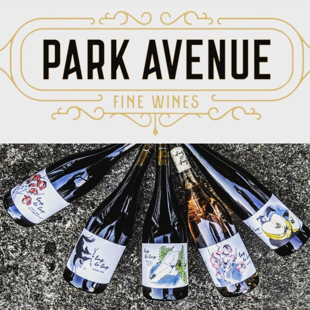 Loop de loop wines in Portland