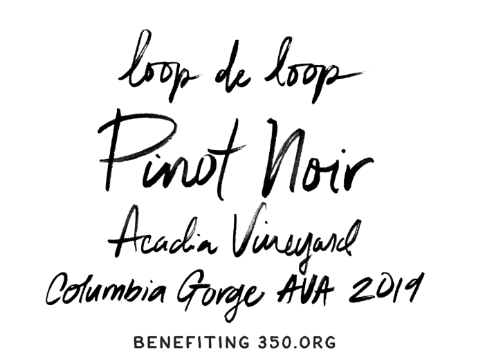 Pinot Noir Charity Blend