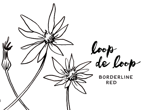 Borderline Red