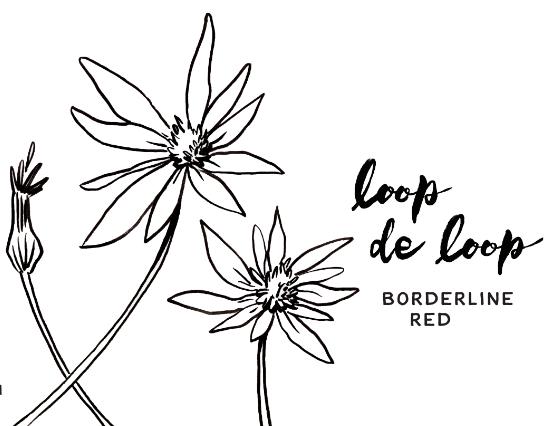 Borderline Red